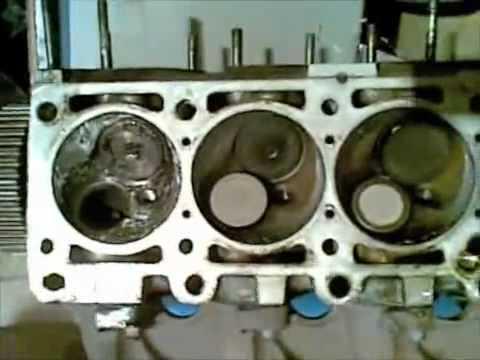 E30 Bmw 325i Engine Failure And After Rebuild Startup