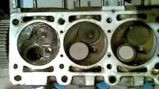 E30 BMW 325i engine failure and after rebuild startup(My friends BMW engine failed here is some of the video we recorded and photos. I also included the first start up video., 2010-10-20T07:17:39.000Z)