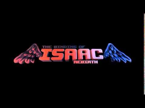 The Binding of Isaac: Rebirth Soundtrack - Crusade
