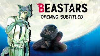 Beastars OPENING subtitled ENG