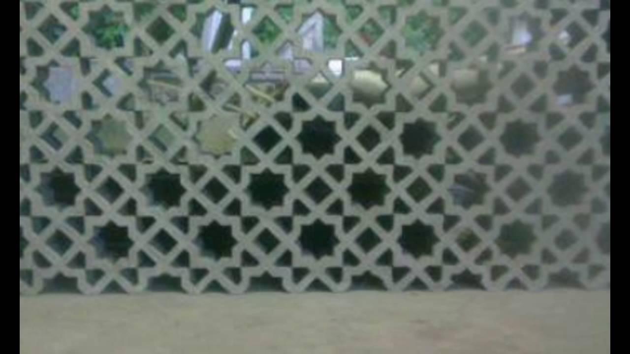 Wa Sms 081288711562 Krawangan Grc Masjid Ornamen Minimalis
