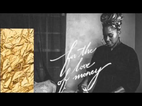"Eshon Burgundy new album ""For the love of money"" coming Mp3"