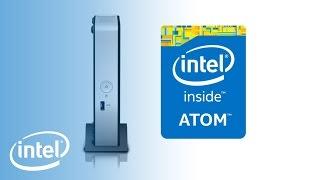 De Ideale Thin Client: Intel® KERN met een Intel® Atom™ Processor | Intel