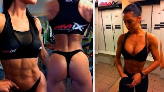 Bikini Model EWELINA SZALA | Bikini Fitness; Beautiful FIT Body, LIFT Glutes, SHAPE Waist!