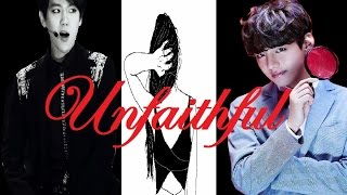 Video {FF} Unfaithful ft. Kim Taehyung and Baekhyun Episode 1 (RATED 19) download MP3, 3GP, MP4, WEBM, AVI, FLV Maret 2018