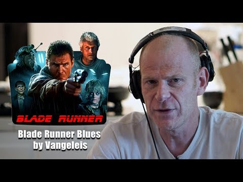 Blade Runner Blues (Vangelis)—One Take With Tom