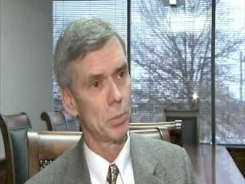 Kent Ostrander Says Gay Adoption Isn't About the Gays