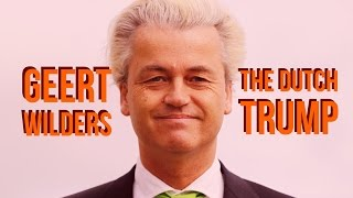 Who is Geert Wilders? The story of the Dutch populist who hates Islam