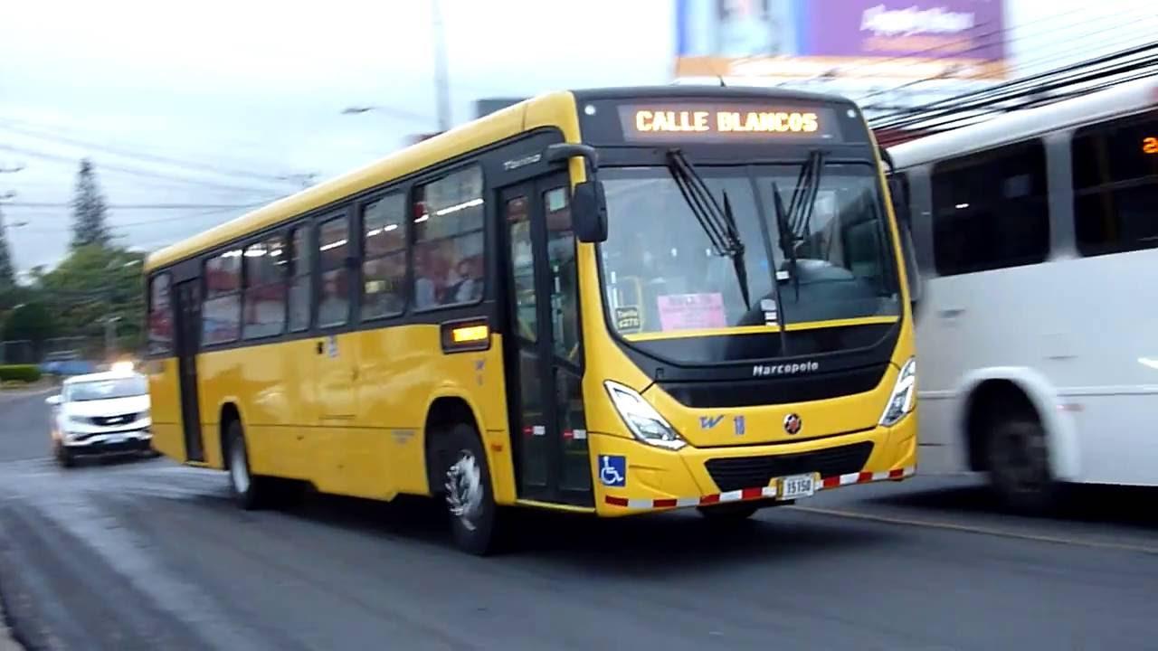 Marcopolo Torino 2014 - Volksbus 17.230EOD - YouTube