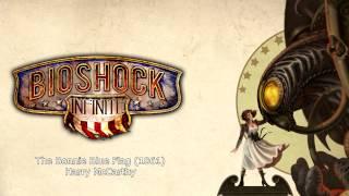 Bioshock Infinite Music - The Bonnie Blue Flag (1861) by Harry McCarthy