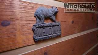 Logs For Log Homes & Log Cabins - Buy Wholesale(, 2012-07-30T22:09:57.000Z)