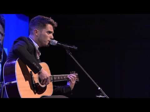 Eli Lieb's Moving Performance at the #glaadgala in SF