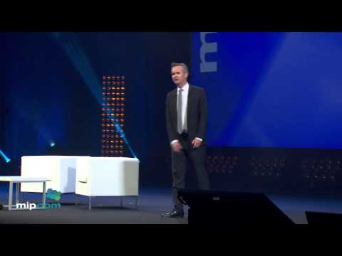 Keynote: Roy Price, Amazon Studios - MIPCOM 2013