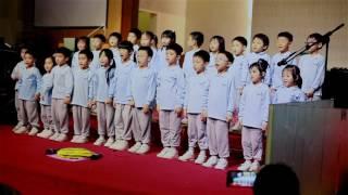 Publication Date: 2017-04-12   Video Title: 2017禮賢會復活節晚會 下高賢班