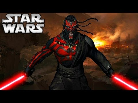 The First Sith - Star Wars Explained