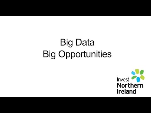 Big Data, Big Opportunities | Making government faster, smarter & more personal