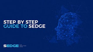 DEMO VIDEO-Our step-by-step guide to using SEDGE