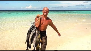 Indonesia Travel & Spearfishing : The Quest 2