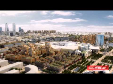 Baku White City.