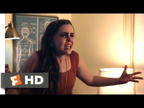 Operator (2016) - Jealous of Her Scene (6/10) | Movieclips