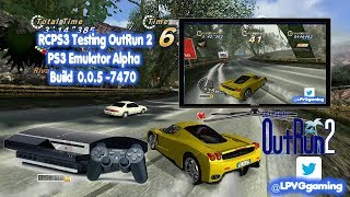 How to install PCSXR ( Sony Playstation 2 emulator ) on