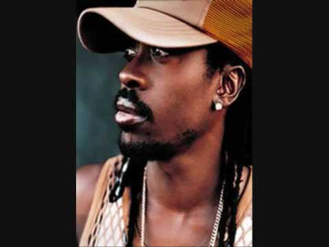 Beenie Man Yuh Know fi wine