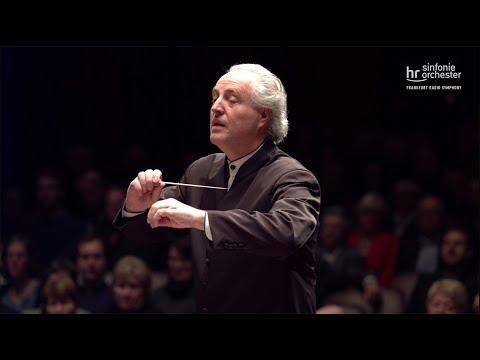 MacMillan: Britannia ? hr-Sinfonieorchester ? Manfred Honeck