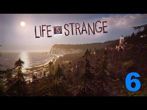 Life is Strange Ep 1 Part 6 (Indonesia)