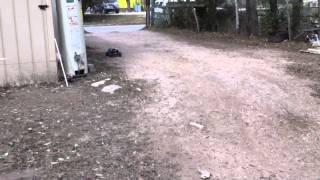How to brake a traxxas slash