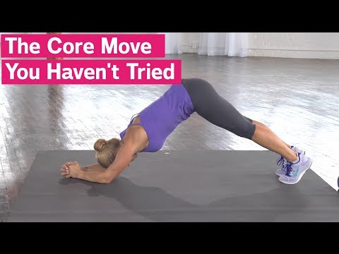 The Core Move You Haven't Tried