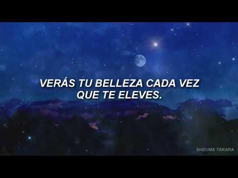 【you are the moon】- The Hush Sound -『SUB ESPAÑOL』