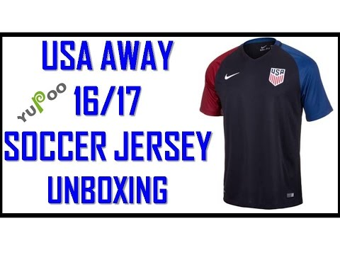 199a1675b7f Japan New Jersey 2015 Unboxing