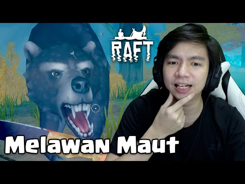 Melawan Maut Big Bear - Raft Chapter 1 Indonesia - Part 12 - 동영상