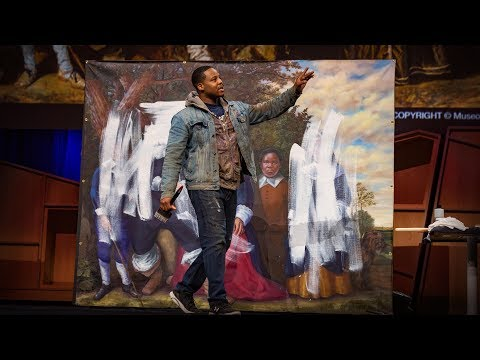 Download Youtube: Can art amend history? | Titus Kaphar