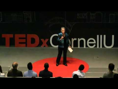Get A Hospitality Mindset: Changing the World, One Day at a Time   Barbara Lang   TEDxCornellU Pics