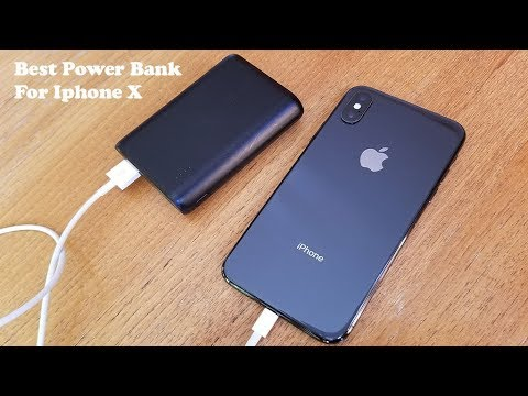promo code 621f2 7e9c3 Best Power Bank For Iphone X - Fliptroniks.com