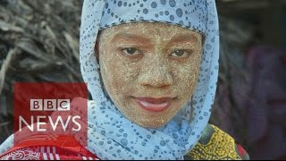 Island stories: Anjouan, Comoros Islands - BBC News
