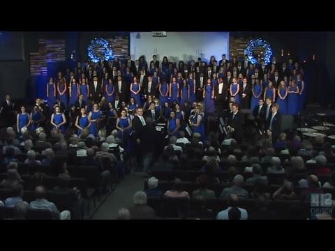 California Baptist Choir and Orchestra