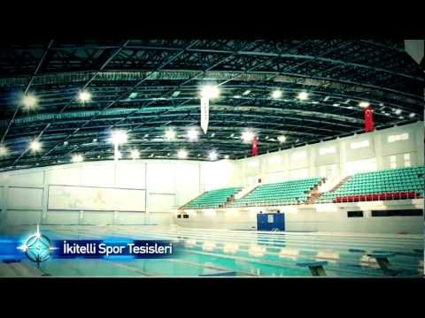 Space Frame System Istanbul İkitelli  Sport Complex