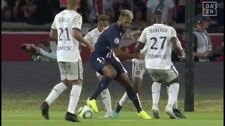 Choupo-Moting erzielt irren Treffer gegen Toulouse | DAZN