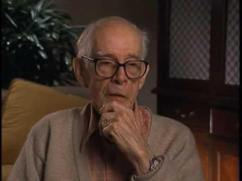 "Harry Morgan on ""Dragnet"" - EMMYTVLEGENDS.ORG"