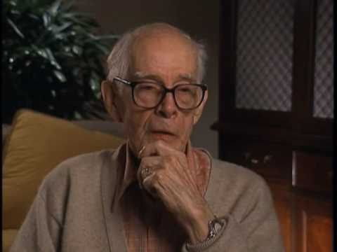 Harry Morgan On Quot Dragnet Quot Emmytvlegends Org Youtube