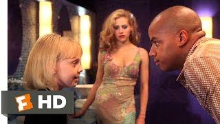 Uptown Girls (1/11) Movie CLIP - Bad First Impression (2003) HD