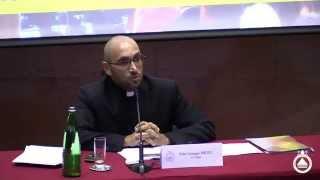 CDR Convegno-Pellegrinaggio 2014: Intervento Padre Giuseppe Midili
