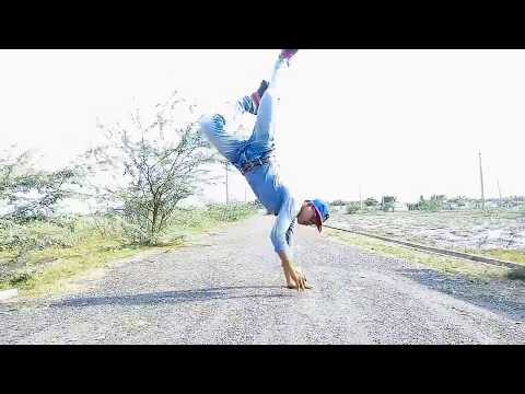 ##Lover also Fighter also ALLU ARJUN CAP TRICK Choreography song by KUMAR REDDY.