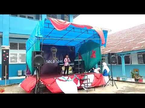 Penampilan Wahyu Andika Pratama, Siswa SMPN 3 Kota Solok