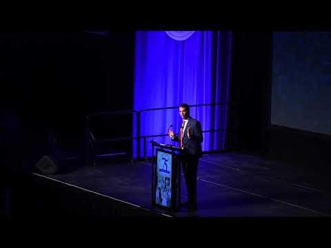 Donald Trump Jr. speaks in Montgomery