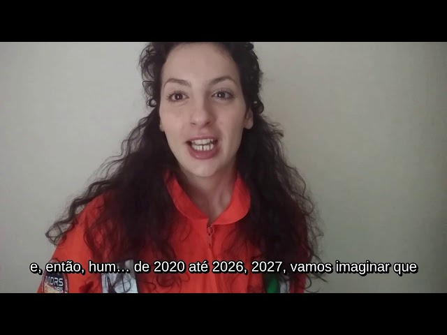 PT Kids2Mars   South Africa - How long would it take for more people to settle on Mars after the...?
