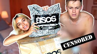 AMBAR DOES MY ASOS SHOP! - SUMMER 2019 HAUL