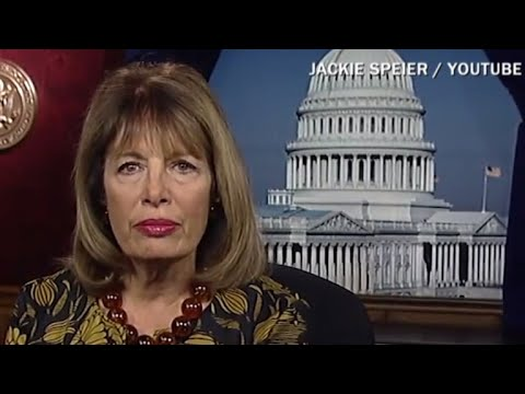 Rep. Jackie Speier to unveil bill aimed at sexual assault on Capitol Hill